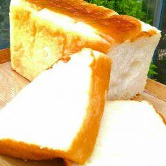 食パン 【プレーン・バターシロップ】