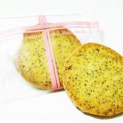 カントリークッキー   紅茶ハーブ