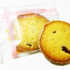 カントリークッキー  いちじく