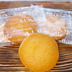 カントリークッキー   ピーナッツバター