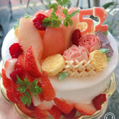 特注ケーキ5号