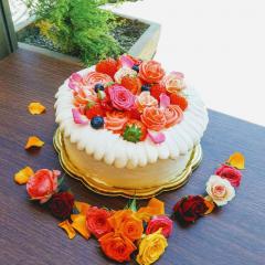 特注ケーキ 5号